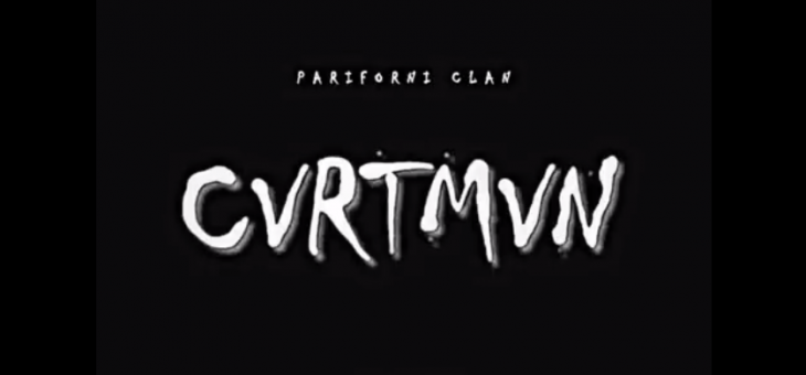 Pariforni Clan – CVRTMVN (Audio)