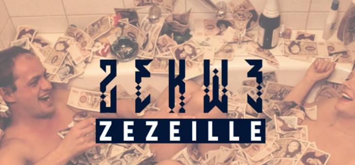 Zekwé – Zezeille (Audio)