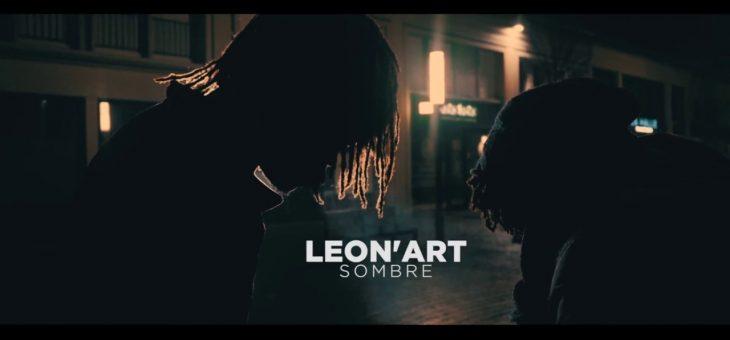 LEON'ART : «Sombre»