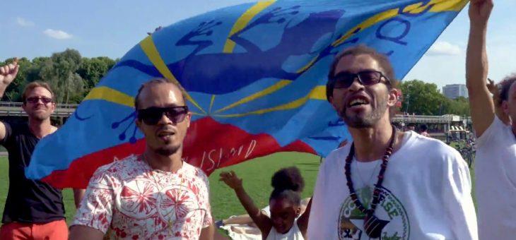Iseal & Kalme : «Entre nous»